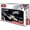 "Revell STAR WARS 3 fighter set ""easykit"""